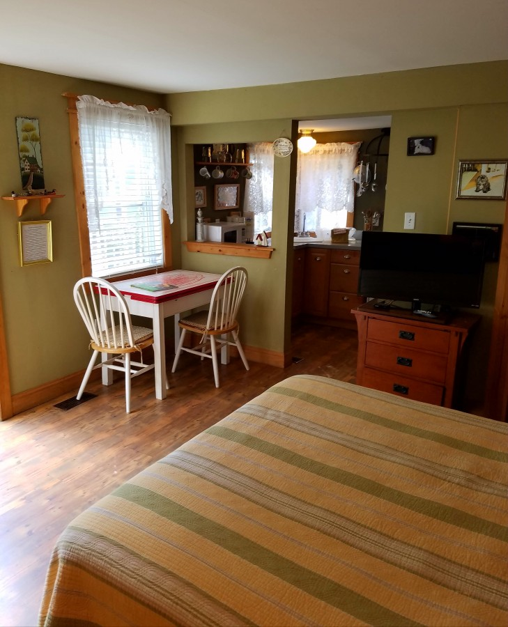 Dog Friendly Bed Amp Breakfast Suites For Rent In Cape May